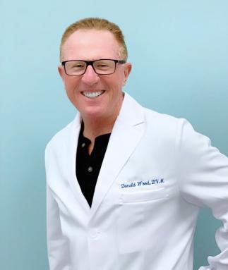 Dr. Wood, THPHCC
